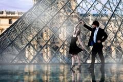 Dance in Paris